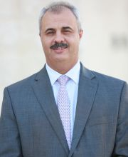 Mr. Jamal Sidqi Hourani